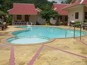 Phuwadee Resort