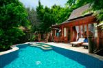 Hideaway Pool Villa Suite