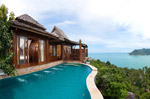 Grand Pool Villa Suite