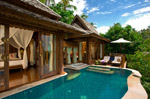 Seaview Pool Villa Suite