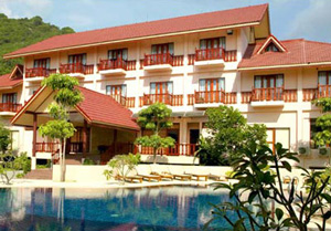 Best Western Phanganburi